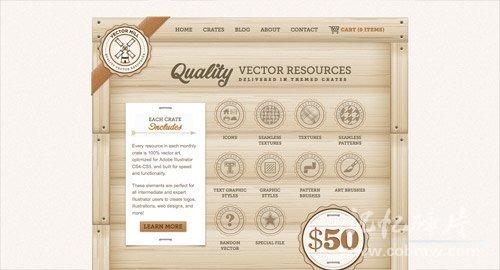 Vector Mill http://vectormill.com/