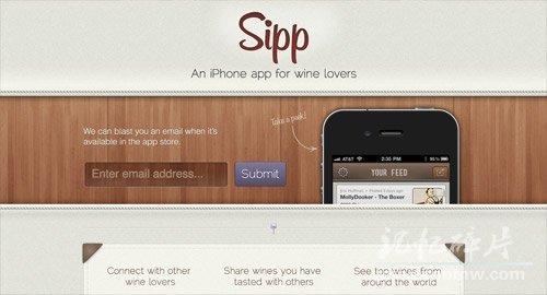 Sipp  http://sipp.cc/