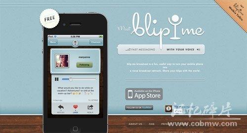 Blip.me  http://www.blip.me/broadcast/