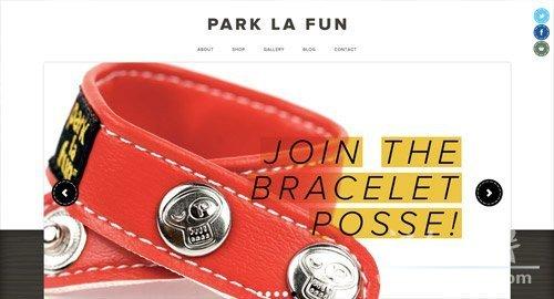 Park La Fun  http://parklafun.com/