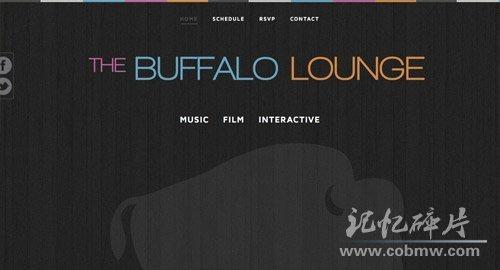 Buffalo Lounge  http://thebuffalolounge.com/