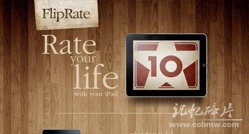 FlipRate  http://bilambee.com/fliprate