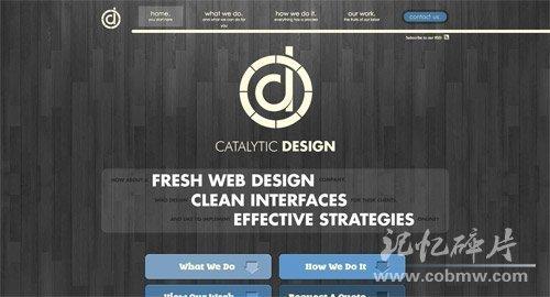 Catalytic Design  http://www.catalytic-design.com/