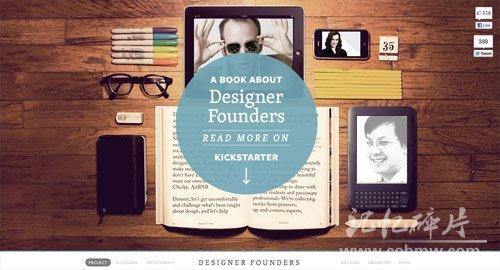 Designer Founders http://designerfounders.com/